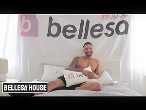 Bellesa - having Threesome with Hot Smoking Babes Gianna Dior & Whitney Wright