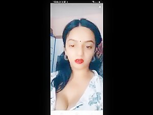 Nepali Girl Hot Live Show